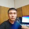 Azimjon Ivadullaev, 44, Uchkuduk