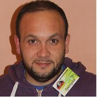 Grigory, 37 лет, Водолей, Москва