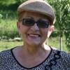Валентина, 70, г.Новороссийск