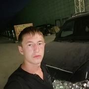 Сергей 22 Ленинск-Кузнецкий