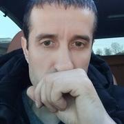 Денис 42 года (Рак) Гусев