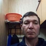 Пётр 36 Далматово