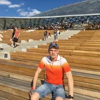 Михаил, 21 год, Скорпион, Екатеринбург