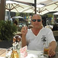 Георгий, 58 лет, Козерог, Алматы́
