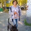 Наталья Горячева (Сух, 38, г.Таштагол