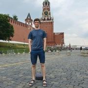 Кирилл 29 лет (Телец) хочет познакомиться в Угольные Копи