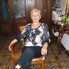 нина, 62, г.Ахтырка