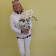Светлана 56 лет (Дева) Саратов