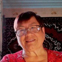 Валя, 65 лет, Козерог, Вешенская