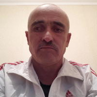 Омар, 55 лет, Скорпион, Москва