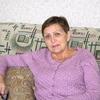 Валентина, 71, г.Новороссийск