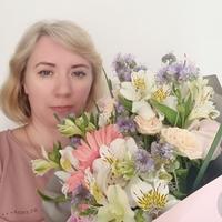 Екатерина, 41 год, Рак, Липецк