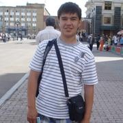 Александр 32 Дивногорск