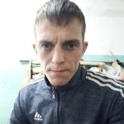 Стас Попков 24 Кунгур
