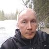 Александр, 41, г.Питкяранта