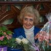 Милана, 61, г.Владивосток