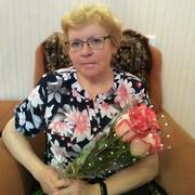 Галина 60 Оленегорск
