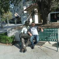Maks, 48 лет, Водолей, Сакраменто