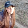 Luiza Leshchenko, 16, Ukrainka