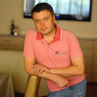 Стас_35, 41 год, Скорпион, Киев