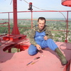 Борис, 37, г.Полонное
