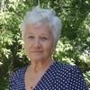 людмила  николаевна х, 72, г.Северск