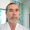 xasan, 60, г.Бекабад