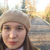 Ekaterina, 28 лет, Рак, Томск
