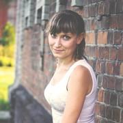 Подружиться с пользователем Ирина 35 лет (Весы)