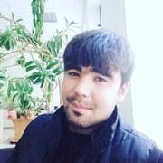 Юсуф 25 Салехард