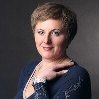 Лариса, 44 года, Дева, Санкт-Петербург