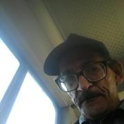 Louar Moustapha Berna 67 лет (Овен) на сайте знакомств Аннабы