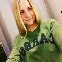 Анна, 25 лет, Дева, Томск
