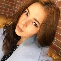 Елена, 25 лет, Близнецы, Москва
