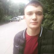 Андрей Кузов 21 Сызрань