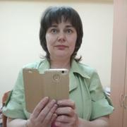 Светлана 44 года (Козерог) Бийск