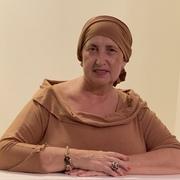 Olga 63 года (Овен) Нью-Йорк