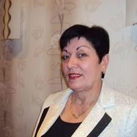Лидия, 69 лет, Лев, Сургут