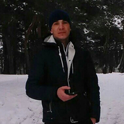 Андрей 37 Кромы
