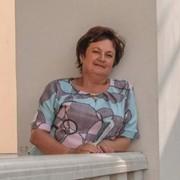 Наталия Сайкина 56 Тамбов