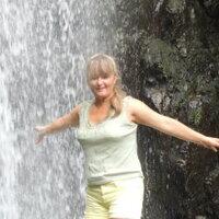 нина, 48 лет, Рак, Йошкар-Ола