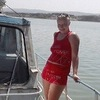 Виктория, 37, г.Уяр