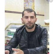 Salman Nuriev 28 Москва