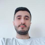 kralll 34 года (Водолей) Стамбул