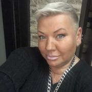 Татьяна 45 лет (Лев) Санкт-Петербург