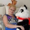 Валентина РУСАНОВА, 66, г.Кемерово