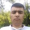 Баходир Хожиев, 35, г.Москва