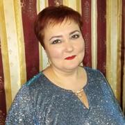 Ирина 50 Воркута