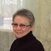 Нина, 63, г.Дивногорск
