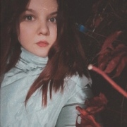 Анна 21 Москва